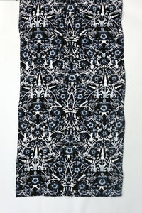 May Morris Print Silk Scarf