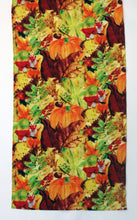Load image into Gallery viewer, Pumpernickel Print Fine Wool Scarf