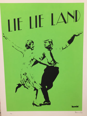 serigraphie-lie-lie-land-green-bambi