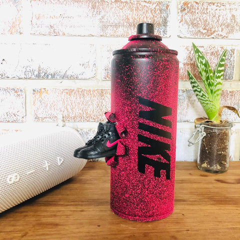 BOMBE SPRAY NIKE PINK