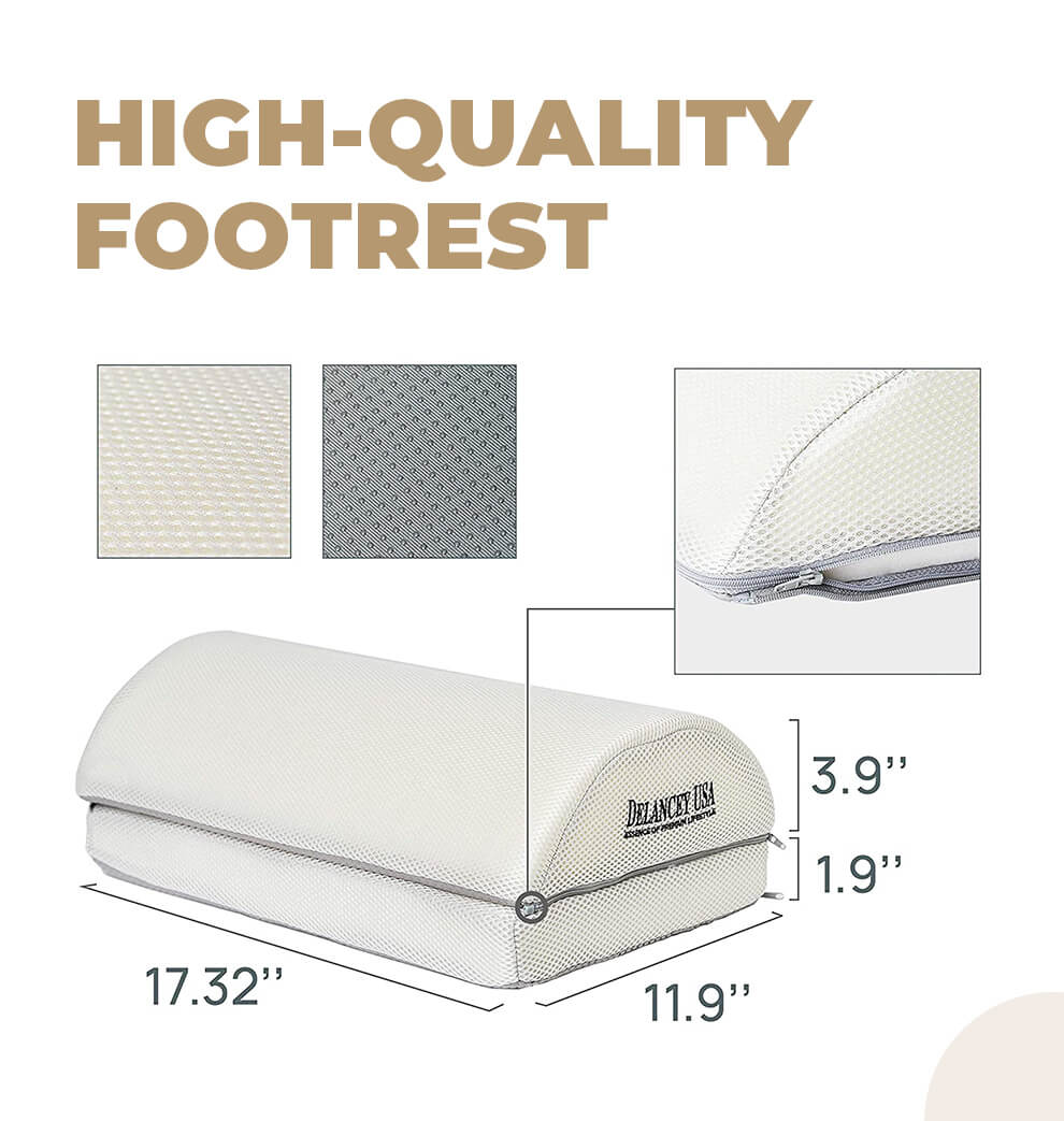 Best High-Quality Footrest
