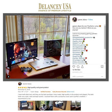 Load image into Gallery viewer, [Buy Premium Quality Desk Mat Online] - Delancey USA