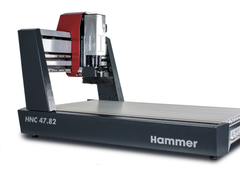 CNC Router HAMMER HNC 47.82