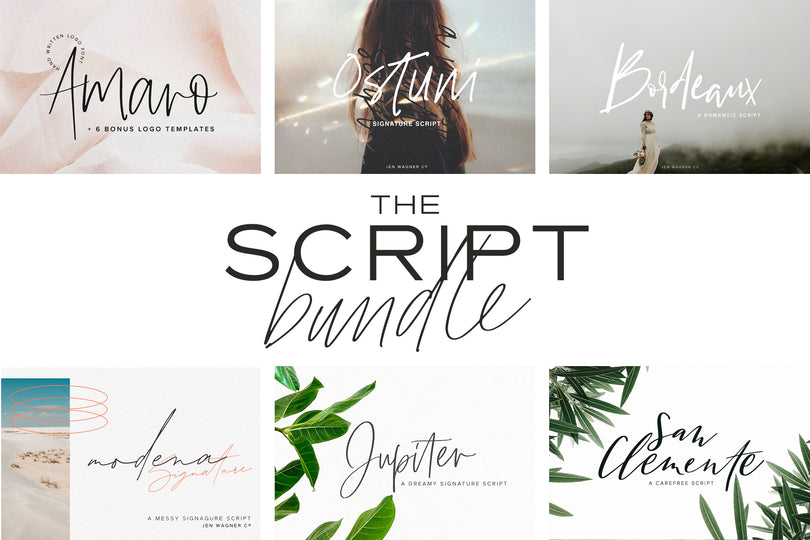 The Script Bundle