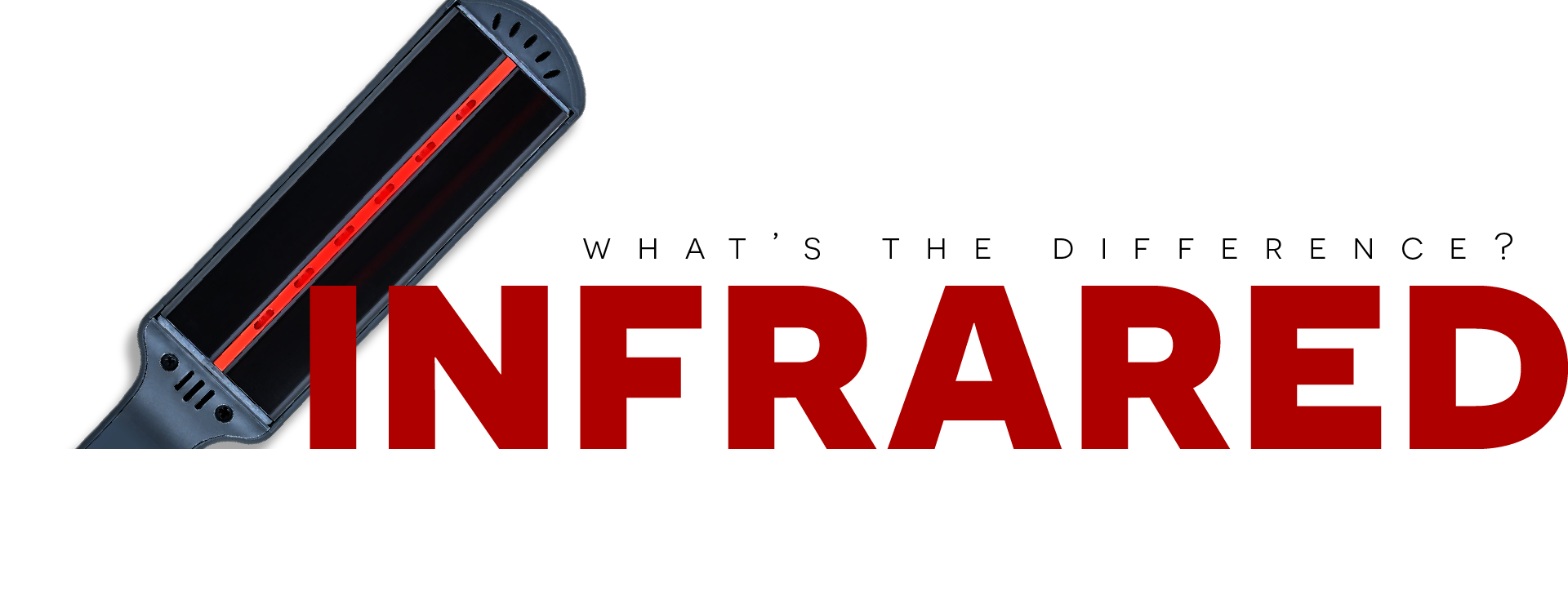 What is infrared?