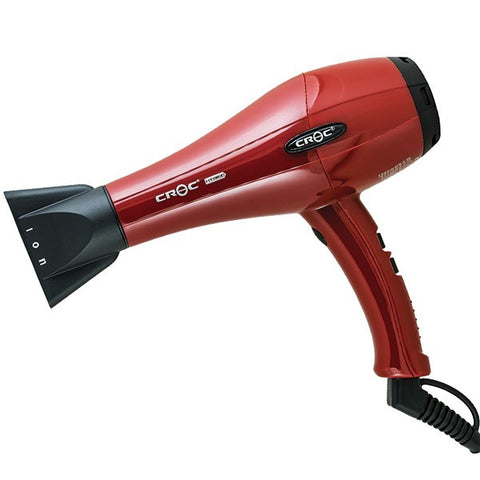 Hybrid Blow Dryer - Red