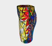 ArtzOnMe Face It Original Skirt