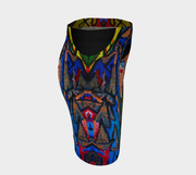ArtzOnMe Face It Hourglass Skirt