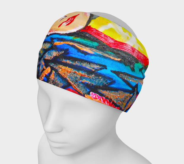 Face It Headband