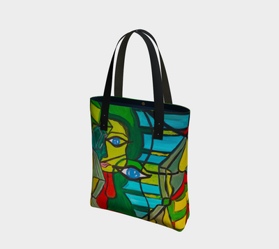 Green Original Tote