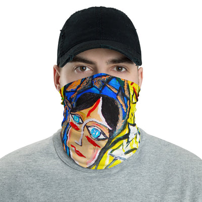 ArtzOnMe Face It Mask