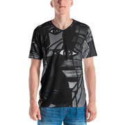 ArtzOnMe Colorblock Men's T-shirt