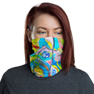 ArtzOnMe Smile Face Mask