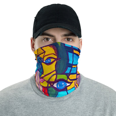 ArtzOnMe Original Face Mask