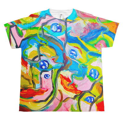 ArtzOnMe Youth T-shirt