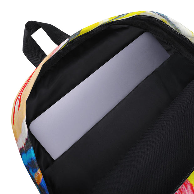 ArtzOnMe Face It Backpack