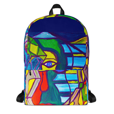 ArtzOnMe Original Backpack