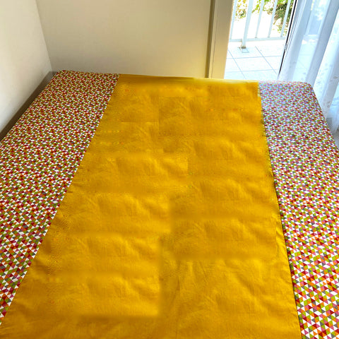 Tissus made in France pour drap housse