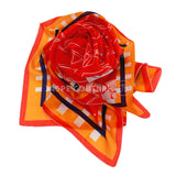 Foulards made in France, foulards en soie