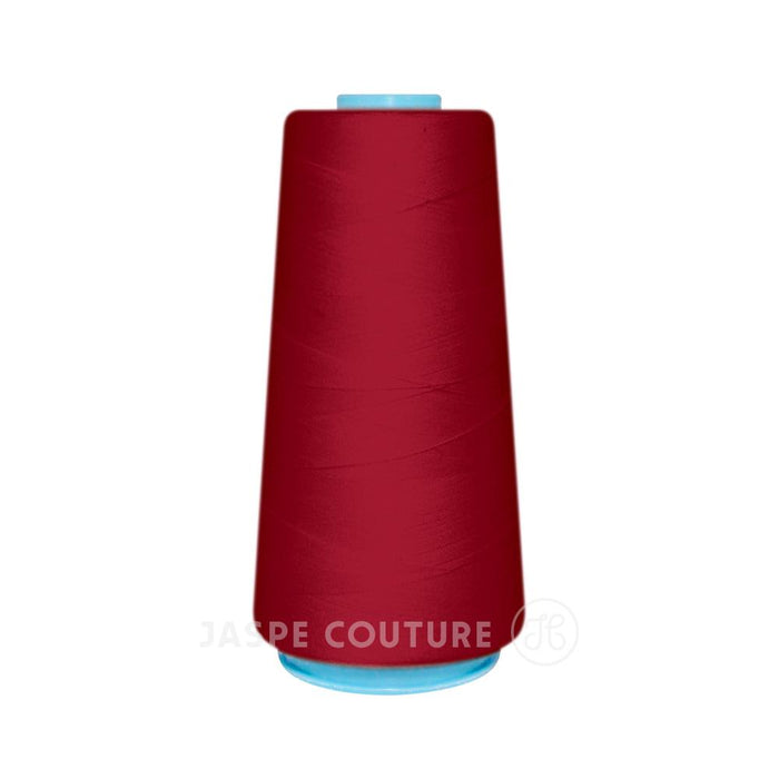 Cône polyester Couturama rouge