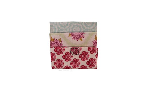 Coupons de tissus Tilda patchwork facile