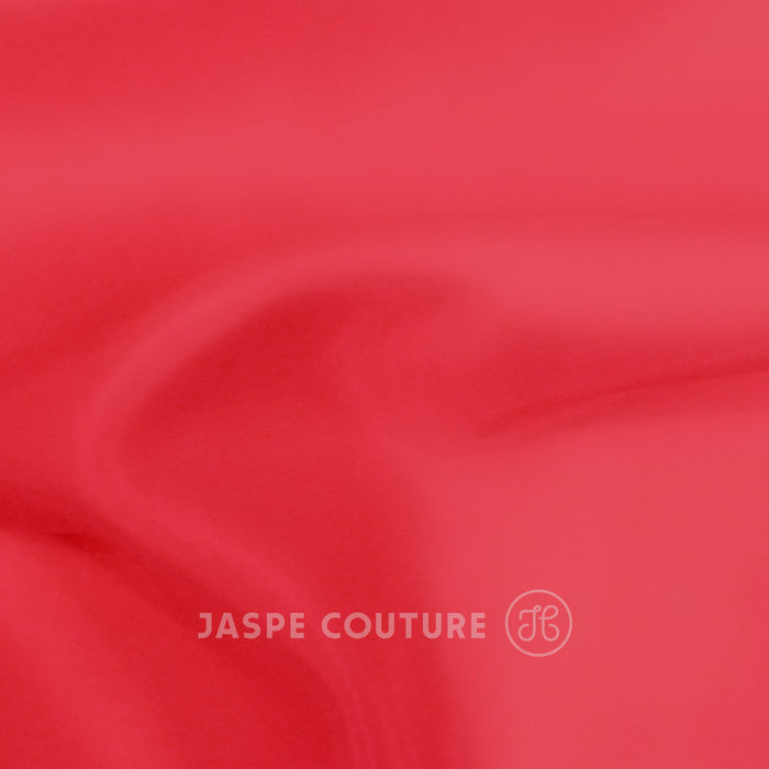 Doublure antistatique rouge Tassal