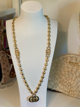 Load image into Gallery viewer, Repurposed Vintage GiGi Necklace