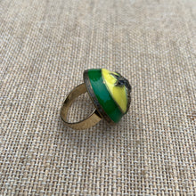 Load image into Gallery viewer, Repurposed Amelia Cocktail Ring