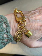 Load image into Gallery viewer, Repurposed Gabrielle Bracelet