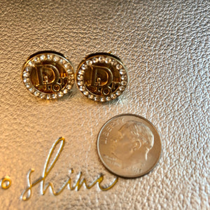 Repurposed Ryder Earrings