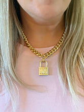 Load image into Gallery viewer, Repurposed Betty Necklace