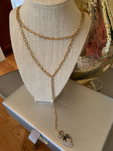 Load image into Gallery viewer, Repurposed Mel Necklace