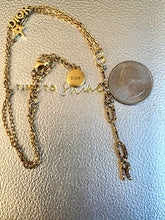 Load image into Gallery viewer, Repurposed Maye Necklace