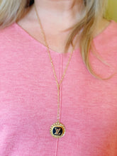 Load image into Gallery viewer, Repurposed Lori Necklace