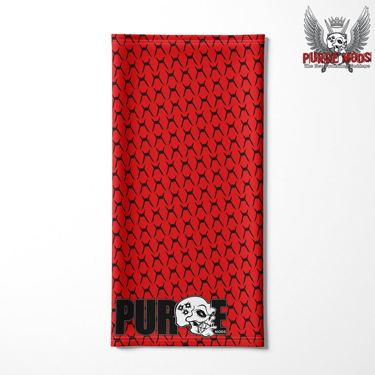 "Purge Neck Gaiter ""Single"""