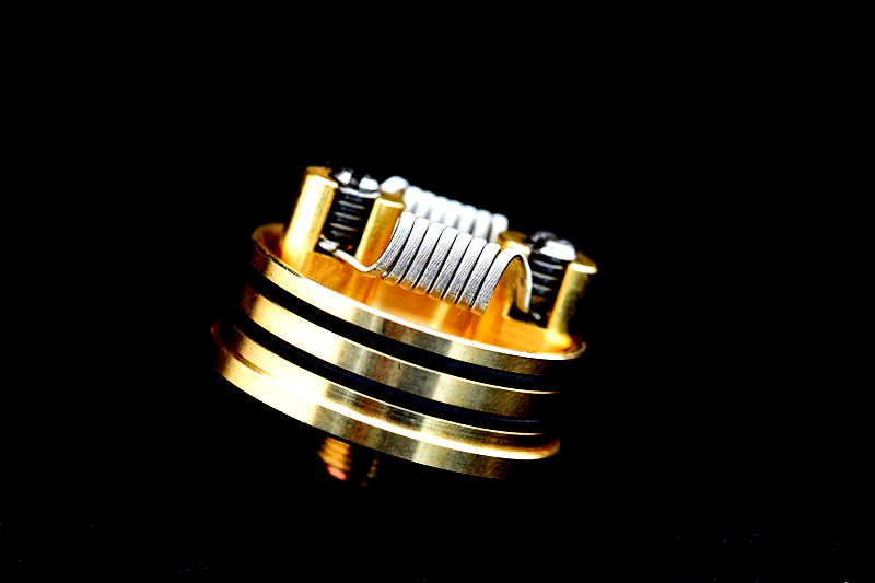 Purge Coils - Fused Claptons