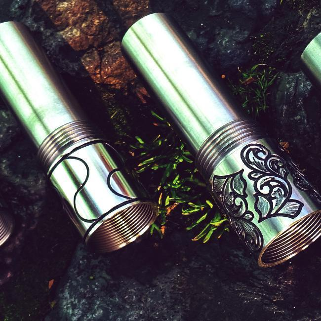 Male Tubes by Purge Mods - Wholesale
