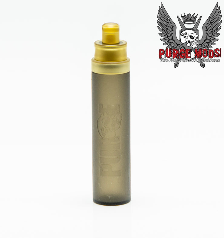 Squonk Re-fill Bottles by Purge