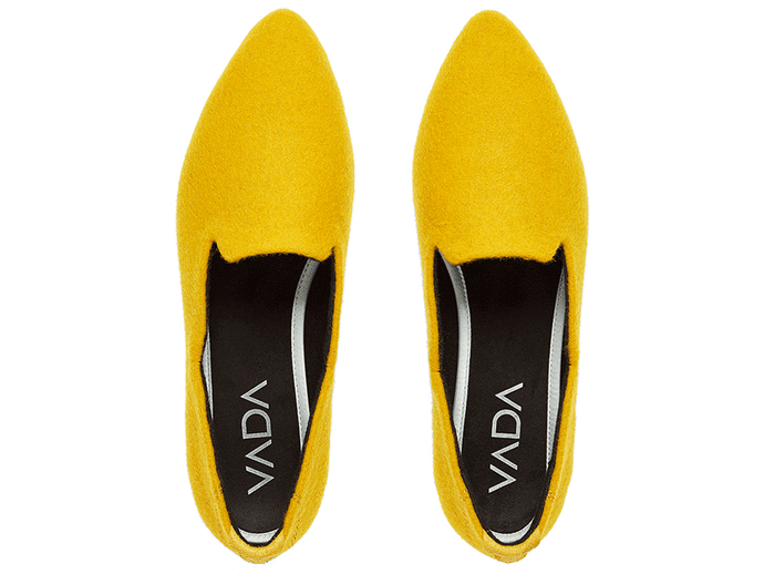 Four YELLOW - vadashoes