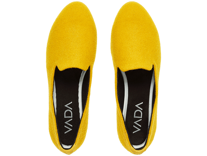 Three YELLOW - vadashoes