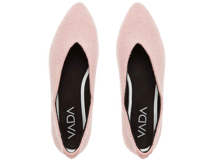 Two PINK - vadashoes