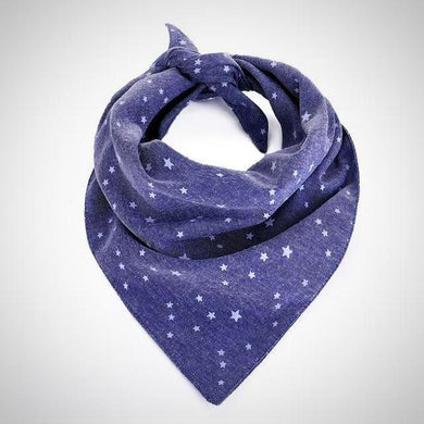 Little Starry Bandana | Dog Apparel | DoggieDigs