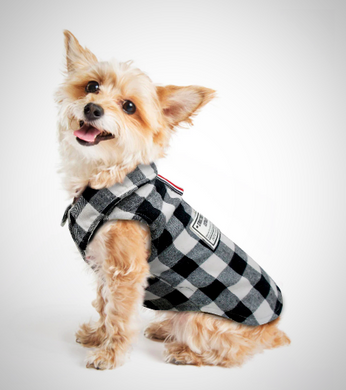 Classic Plaid Outdoors Vest