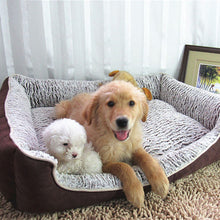 Load image into Gallery viewer, Excellent Quality Large Breed Dog Bed
