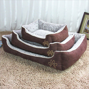 Excellent Quality Large Breed Dog Bed