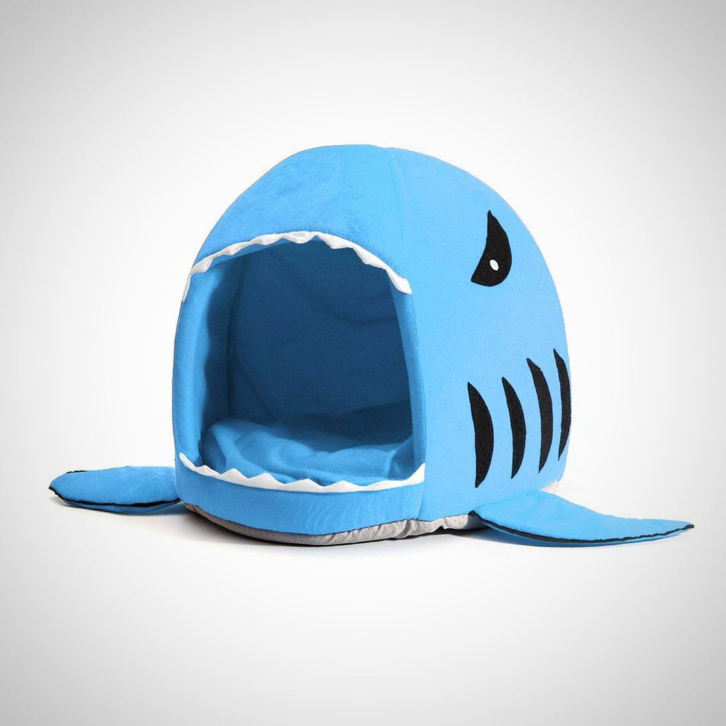 Cool Doggie Shark Bed