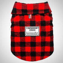 Load image into Gallery viewer, Classic Plaid Outdoors Vest