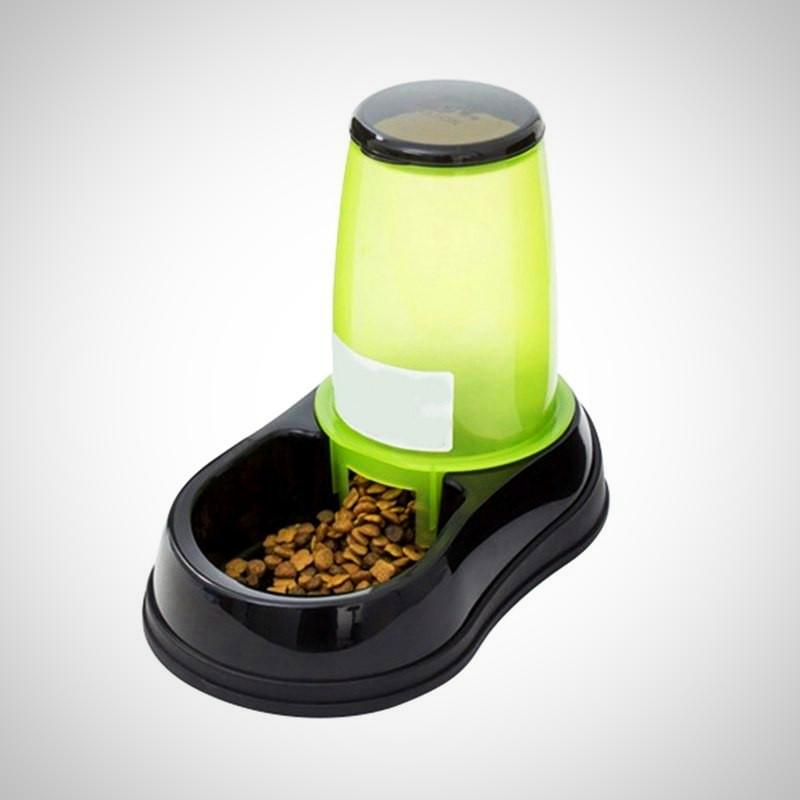 Automatic Feeder & Drinking Fountain 1.2L/2.5L