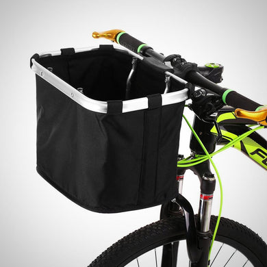Bicycle Carrier Basket