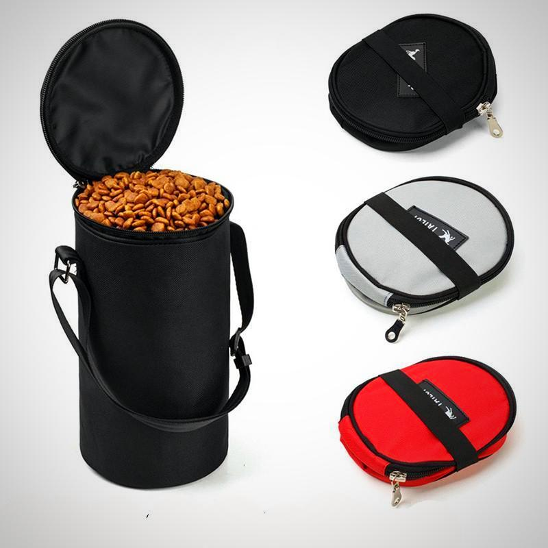Foldable Food Carry Bag